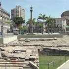 世界遗产巡礼:巴西瓦隆古码头考古遗址