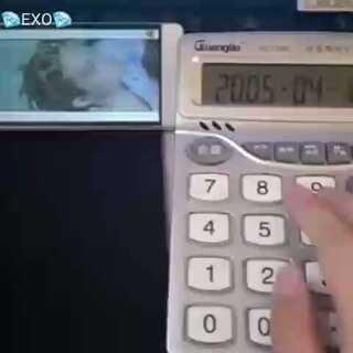 #exo##ko ko bop##计算机弹琴#用计算机演奏ko ko bop ,真是太有才了😝😝😝