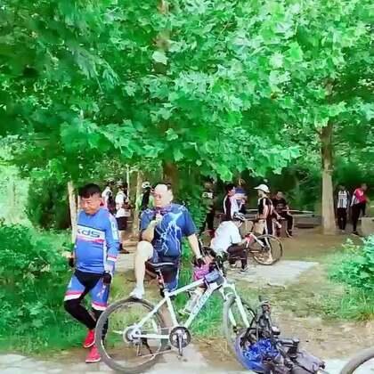 骑行#快乐骑行#神然居生态园