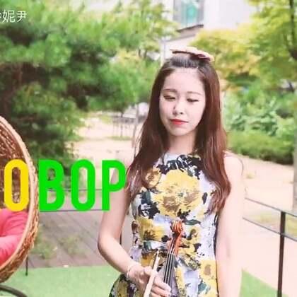 Exo-KO KO BOP violin cover #音乐##exo##kokobop#