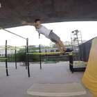 恢复恢复体操项目。#美拍运动季##男神##自拍#