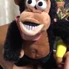 哈哈哈,居然还有这玩具!😂😂😂#搞笑##玩具#