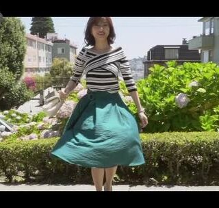 #MK凉凉# 旧金山5套私服穿搭分享 #美妆时尚#