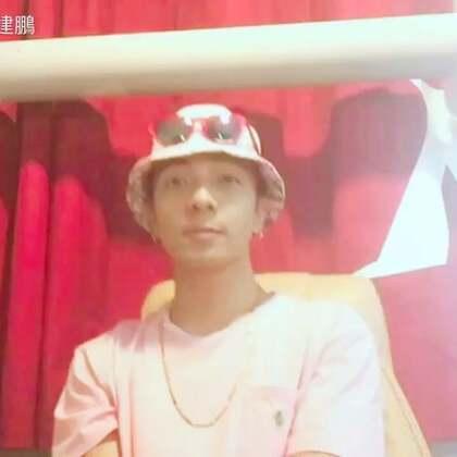 Ares郑建鹏在加入CHILLGUN后的第二周HipHopU乐国际娱乐作业《Summer》