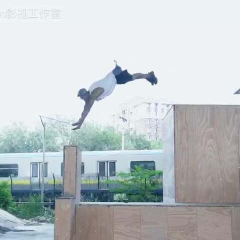 【十三Film影视工作室美拍】在北京发现了一个亚洲最好的体育...
