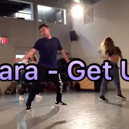 "07/28/17 Candace class ""Get Up by Ciara"". #舞蹈##爱舞蹈爱生活#"