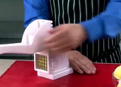 国外10大最佳创意厨具发明,看完忍不住想买一整套!
