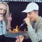 Shawn Mendes - There's Nothing Holdin' Me Back (Madilyn Bailey & Christian Colli #U乐国际娱乐#