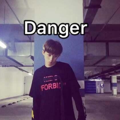 #《Danger》##有戏##舞蹈# 微博:张连鑫z