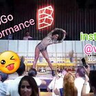 #performance #sexy #girl #dance #vogue #housemusic