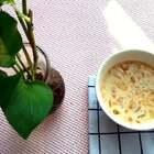 #美食#桃胶奶茶,不一样的口感,炎热夏季加冰冷饮更棒哦!