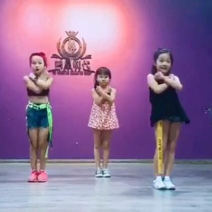 #韩舞#一节课学好一段舞蹈 宝贝们棒棒的
