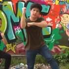 Kid Vs Parent Dance Battle! _ Ranz and Niana #舞蹈#