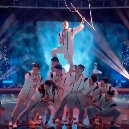Kinjaz - World of Dance 2017 :Divisional Finals. #Kinjaz##舞蹈##热门#