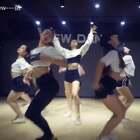 7月暑假下午班学员,四节课课堂展示~#舞蹈##我要上热门##美拍小助手##韩舞##暑假班##基础班##K-pop#