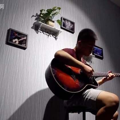 这是你要的中国风吉他指弹吗?《无题》#音乐##指弹吉他#技术支持@典雅Ai视频