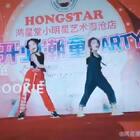 从彩排一直到演出 半天时间 三个孩子都表现🉐️特别棒 #宝宝##舞蹈#@黄榆雯amy @J-park @李佳敏💕 👍👍
