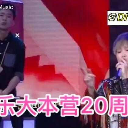 #热门#《西门少年》 — 我和李宇春在快乐大本营20周年庆的合作!完整视频在我的微博:DharniMusichttps://weibo.com/u/6098693698 #U乐国际娱乐##美拍有嘻哈#