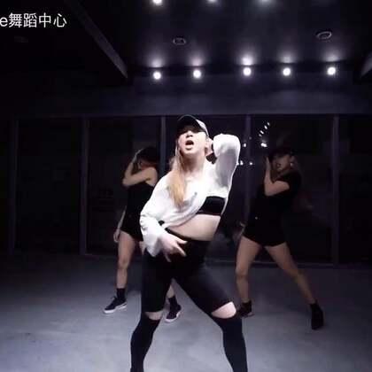 Missy Elliot (ft. Ludacris & Trina) - One Minute Man (choreography_Amy) #舞蹈##U乐国际娱乐#