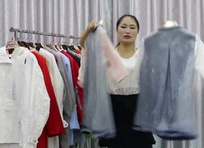 秀衣惠服饰8.8号 【独一份】秋装外套30件 580元 包邮