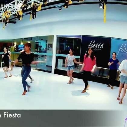Bailemos in Fiesta 0807#杭州fiesta##杭州salsa##杭州bachata#