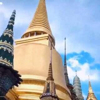 #带着美拍去旅行##泰国之旅#原谅我又一次忘更新了😅这次去泰国玩了一趟,很开心!希望下次还能有机会去😁精心制作了这支#音乐MV#望喜欢!点赞哦👍