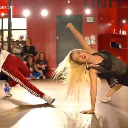 SWISH SWISH - Katy Perry / Choreography by Nika Kljun & Camillo Lauricella #舞蹈#