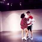 浪漫双人舞,你值得拥有!#舞蹈##我要上热门#