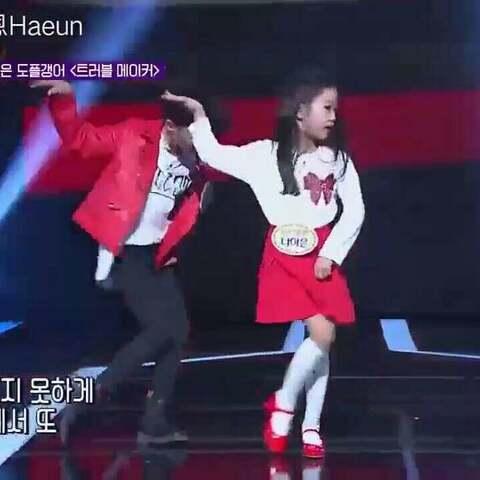 【罗夏恩Haeun美拍】罗夏恩(Na Haeun) - 综艺节目 像...