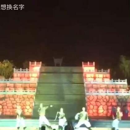 现在每天都在重复的跳着一样的舞蹈,我在青岛黄岛的青岛啤酒节,青岛的朋友有机会的来看我哈!#舞蹈##青岛啤酒节#