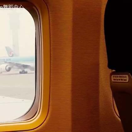 在飞机也能护肤 😆✈️ #美妆##美容护肤##旅游#