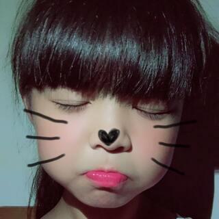 #短睫毛的女生也可以很漂亮#好短的睫毛哦.#短睫毛也可以顶##第一张照片#