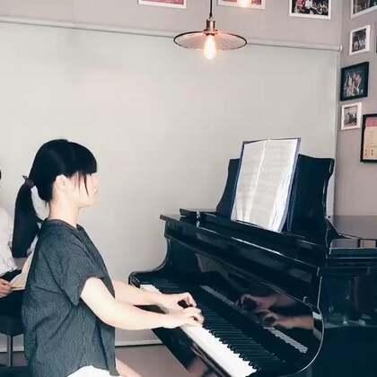 上课实况:贝多芬奏鸣曲op.31no.2(暴风雨)第一乐章(3)