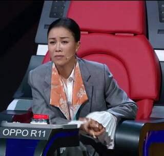 #中国新歌声#你以为新歌声导师只会问梦想么?你错了!#那英##陈奕迅#带你看星座