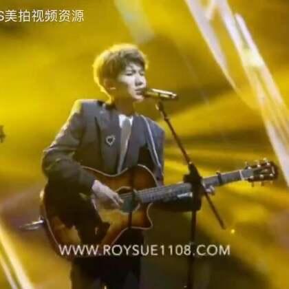 #tfboys##王源##tfboys四周年#南京演唱会源儿个人solo视频《可以了》