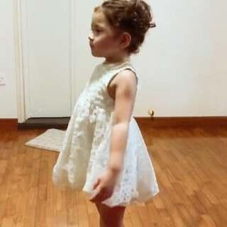 放什么音乐跳什么舞😊#mo跳舞#
