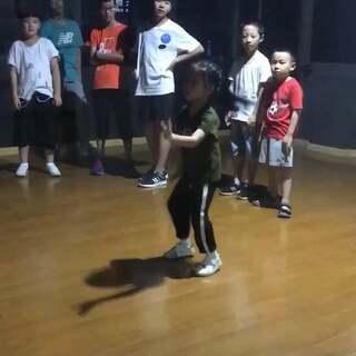 #舞蹈##音乐##宝宝#