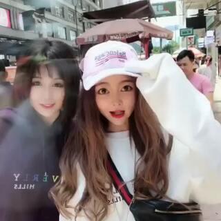#夏日出游穿搭##穿秀##美妆时尚#