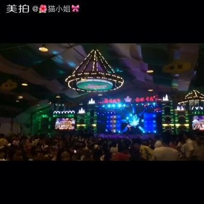 2016青岛啤酒节
