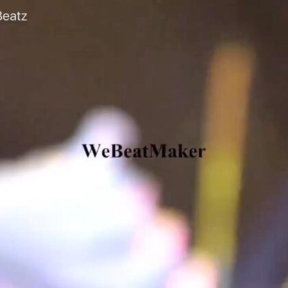 WeBeatMaker Communication Party,STA IN Dalian📸