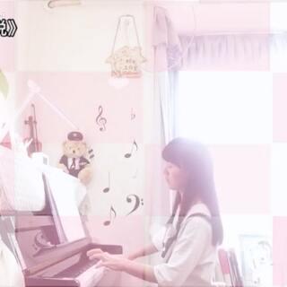 钢琴🎹《她说》,林俊杰#音乐##钢琴##林俊杰她说#