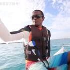 假如少年pai请了航海教练#旅游##请关注世界多美丽#