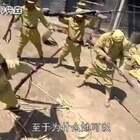 麻辣普通话精湛解说抗日神剧