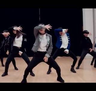 방탄소년단 (BTS) - 피 땀 눈물 (Blood Sweat & Tears) Dance Cover (Girls Ver.)#舞蹈##east2west##我要上热门#