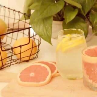 夏天要干嘛?就要在空调房里喝雪碧,👀👀,加点小料,颜值又高还会更好喝哟#美食##夏日饮品##闲食杂记#