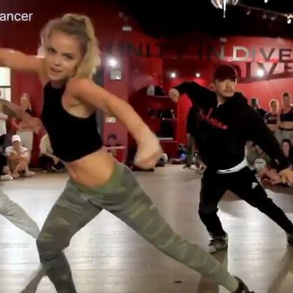#音乐# Britney Spears - Outrageous #舞蹈# Choreography by Tricia Miranda