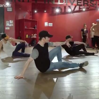 #音乐# P!NK - What About Us #舞蹈# Kyle Hanagami Choreography 【微博美拍同名:I_AM_Dancer】