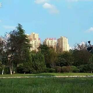 #美拍运动季##跑酷##空翻#近期训练一些小片段