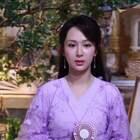 #杨紫#祝福官方后援会成立10周年