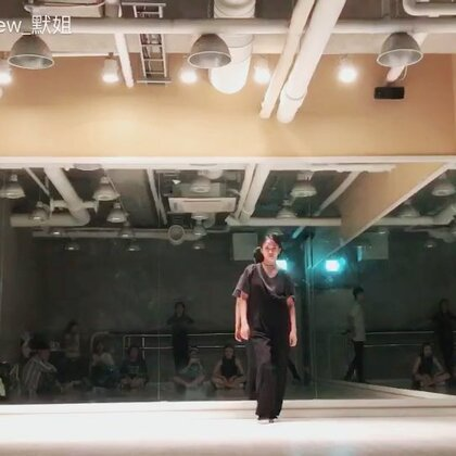 #waacking#class Jini[爱心]#waacking#show #Korea#